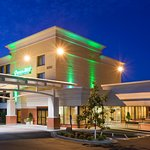 Photo de Holiday Inn Bloomington - Airport South