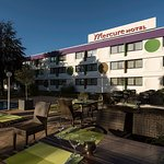 Mercure Hotel Saarbruecken Sud