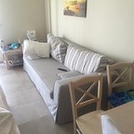 Photo de Irida Apartments