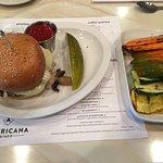 Foto di Americana Diner