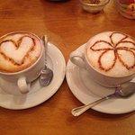 Foto Cafe Renacimiento