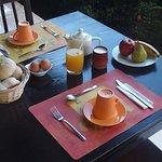 Foto de Restaurante al natural