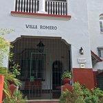 The Villa Romero