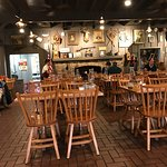 Foto de Cracker Barrel Restaurant