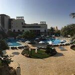 Landscape - Dead Sea Marriott Resort & Spa Photo