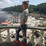 Fairmont Grand Hotel Kyiv Foto