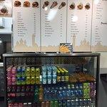 JERUSALEM KEBAB & CAFE Foto