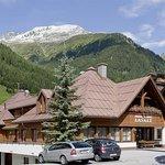 Hotel Garni Lasalt Photo