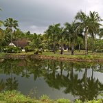 Photo de The Lalit Resort & Spa Bekal