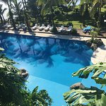 Photo de Hotel Villa Caribe