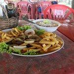 Foto de Punto Cunhau Restaurante Use Beach