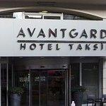 Foto de Avantgarde Taksim Hotel
