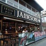 Photo of Jamesons Irish Pub 17th