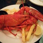 Lobster! YUMM