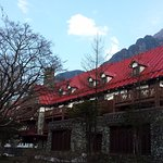 Photo de Kamikochi Imperial Hotel