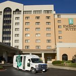 Photo of Embassy Suites by Hilton Kansas City-International Airport