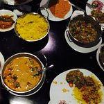 Morena's Taste of India Photo