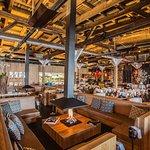 Cafe Restaurant Stork