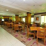 Fairfield Inn Monterrey Airport Foto