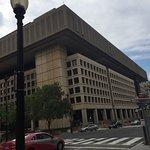 Photo de Federal Bureau of Investigation