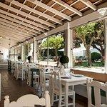 Restaurante Cinco Quinas no Palácio Cadaval, Évora