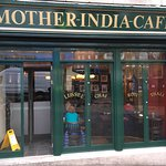 Фотография Mother India's Cafe