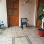 Hotel Parador San Agustin Foto