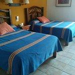 Photo of Hotel Parador San Agustin