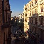 Photo of Hotel Triunfo Granada
