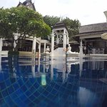 Dara Samui Beach Resort Foto
