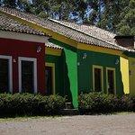 Conjunto arquitetônico colonial