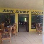 Sunshine Hotel Foto