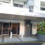 VR Auckland City Foto