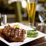 Signature steaks