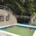 Hot Springs (Aguas Calientes) Foto