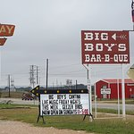 Big Boy's Bar-B-Que