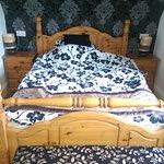cosy bed