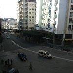 vista del boulevard