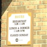 Stamey's restaurant hours