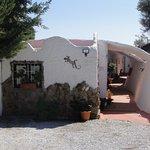 Hotel Los Caracoles Foto