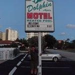 Bilde fra Dolphin Motel