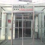 Photo de Hotel Lyon-ouest