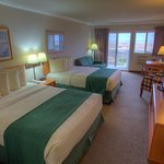 Quality Inn - Ocean Shores Foto