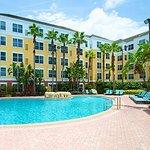 Residence Inn Orlando Lake Buena Vista Foto