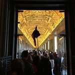 """Don't bother hiring a guide with """"When-in-Rome Tours ..."""