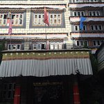 Dhood Gu Hotel Foto