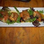 A great shrimp appetizer