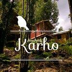 Refugios Aonikenk Karho,a 26 km al sur de Puyuhuapi.