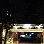 Photo de Grand Park Hotel Panex Kimitsu