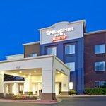 Foto de SpringHill Suites Nashville MetroCenter